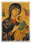 Lady of Perpetual Help